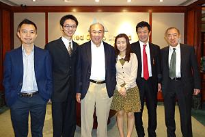 2013 : What's New : Tatsunoko Foundation International Scholarship